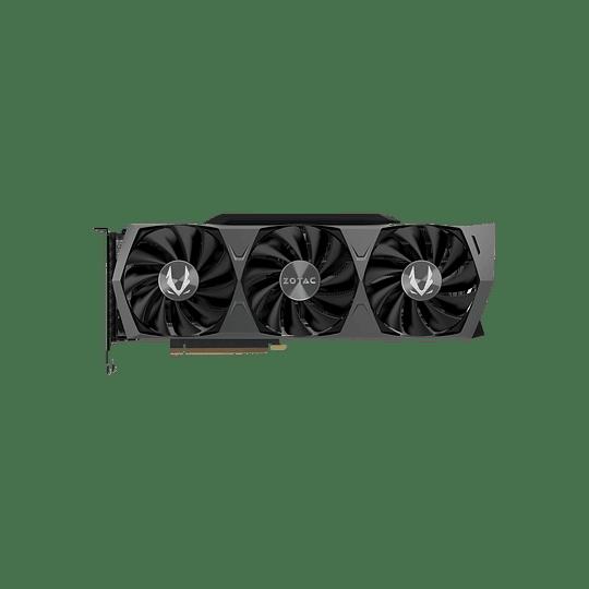 Tarjeta de Video Zotac GeForce RTX 3080Ti Trinity 12GB GDDR6X,384-bit, IceStorm 2.0, PCIE 4.0 - Image 3