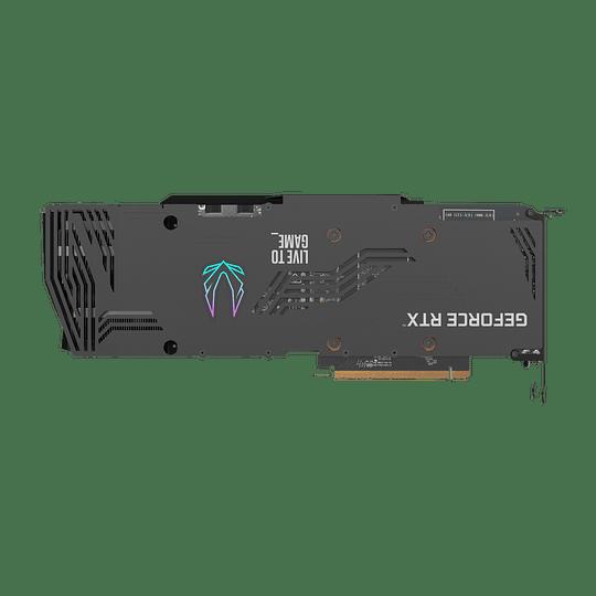 Tarjeta de Video Zotac GeForce RTX 3080Ti Trinity 12GB GDDR6X,384-bit, IceStorm 2.0, PCIE 4.0 - Image 5