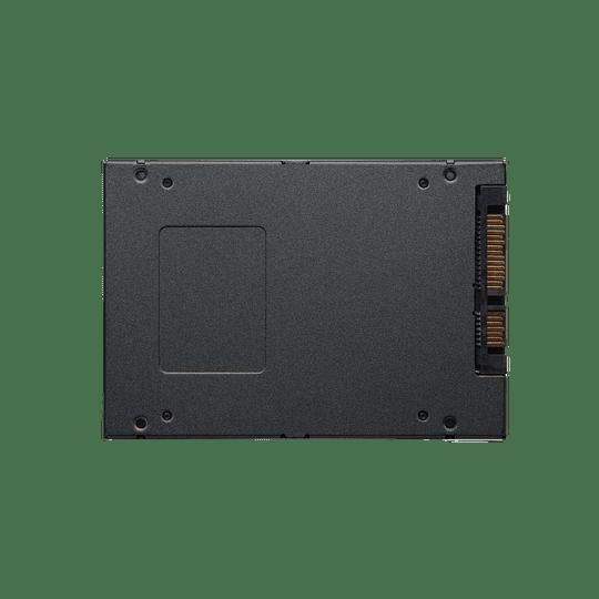 Disco SSD 240GB  Kingston Sata3 2.5 7mm 500MB/450MB L/E A400 - Image 2
