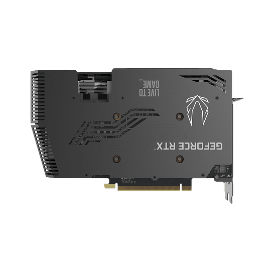 Tarjeta de video Zotac GeForce RTX 3070 Twin Edge LHR, 8GB, GDDR6, 256-Bit, HDMI - Image 4