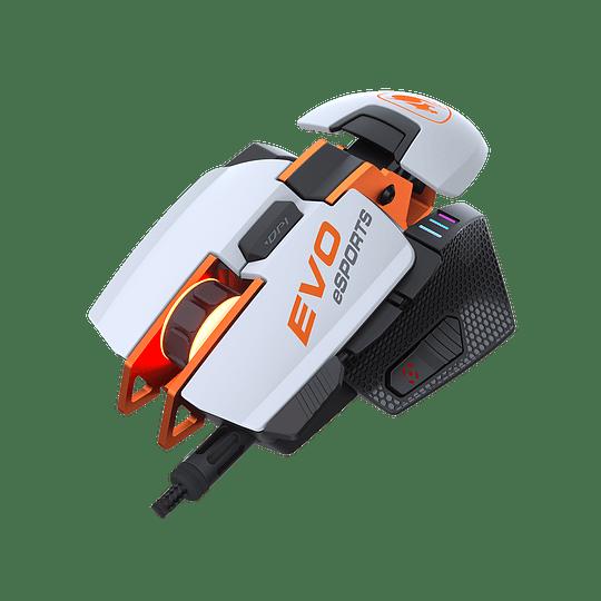 Mouse Gamer Cougar RGB 700M EVO ESPORTS - Image 4