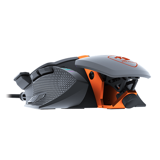 Mouse Gamer Cougar RGB 700M EVO ESPORTS - Image 6