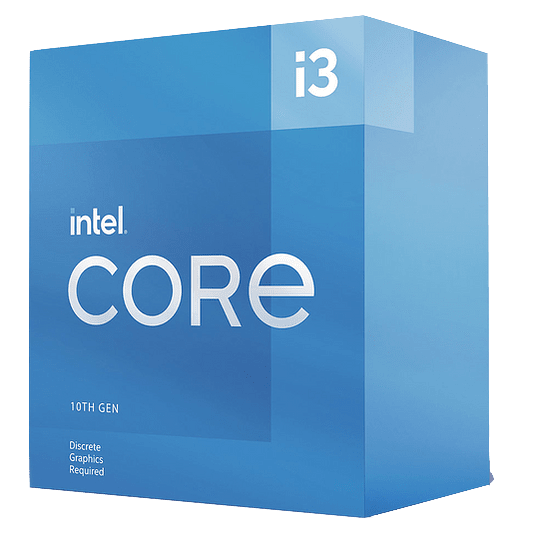 Procesador Intel® Core™ i3-10105F 4 Core 3,7Ghz (6M Cache, Up to 4.4Ghz) LGA1200 Sin Graficos - Image 5