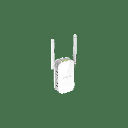 Extensor de Wi-Fi D-Link N300 DAP-1325, 10/100Mbps, 2.4Ghz, Compatible WPS, Plug & Play - Image 3