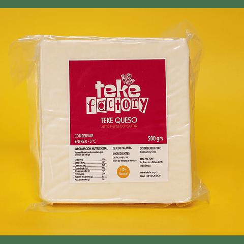 Queso Palmita semi duro (500 g)