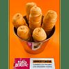 Miércoles Locos - 8 Teke Queso Fritos