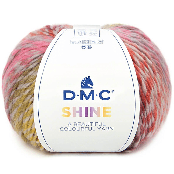 Shine DMC