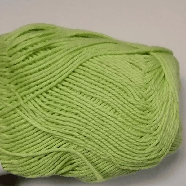 Algodón Sello Azul