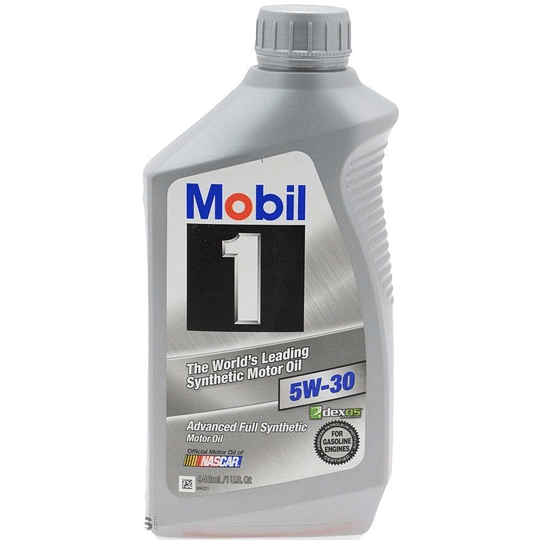 Aceite Mobil 1 5W-30