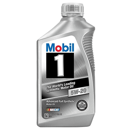 Aceite Mobil 1 5W-20