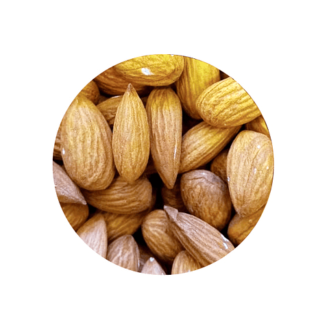 Almendras Nonpareil  1 kg  (precio solo por kilo)