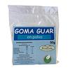 Goma Guar 50 gr - granel