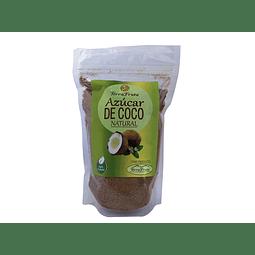 Azúcar de Coco  Natural 500 gr