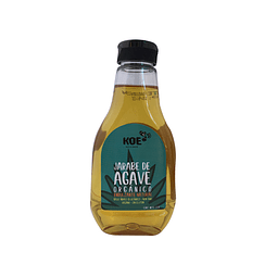 Jarabe de Agabe Orgánico - 330 gr