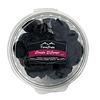Ciruelas deshidratadas sin carozo 250 gr - granel
