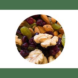 Mix Premium (sin azúcar sin sal) 100 gr - granel