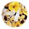 Mix Frutisano (sin azúcar sin sal)  100 gr - granel