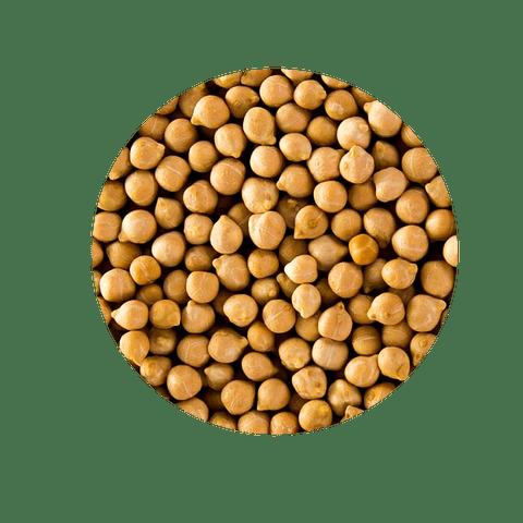 Garbanzo sin Piel 1 Kg - granel