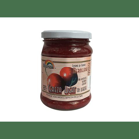 Mermelada Cereza sin azúcar agregada 320 gr
