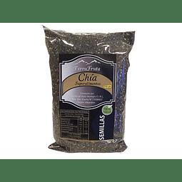 Semilla Chia Orgánica 500 gr