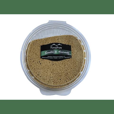Semilla Amaranto 250 gr - granel