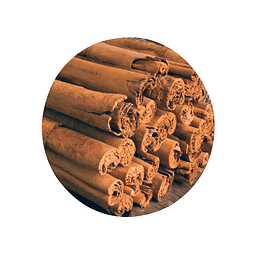 Canela en Vara Ceylán 50 gr