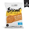 Biscuit Fibra + Salvado sin azúcar 150 gr Galleta