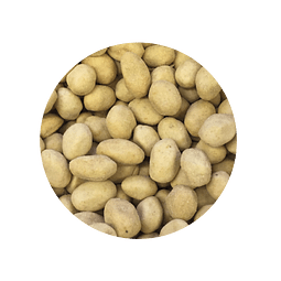 Maní Japonés tradicional 200 gr - granel