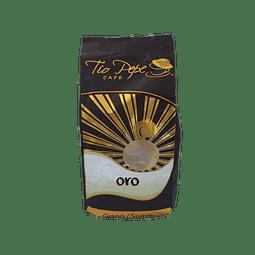 Café  Oro 250 gr  molido Tio Pepe