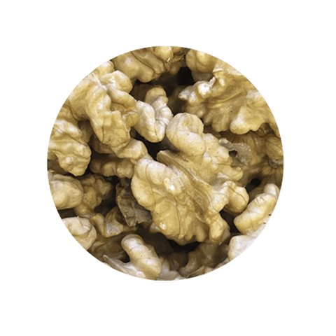 Nueces Mariposa enteras 1 Kg - granel