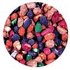 Maní Mix Confitado sabores 200 gr - granel