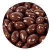 Maní Bañado en Chocolate 100 gr - granel