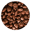 Cranberries bañados en Chocolate 100 gr - granel