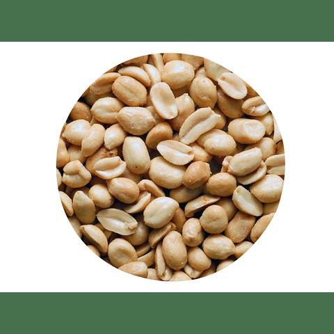 Maní Natural con Sal 200 gr - granel