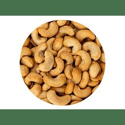 Castañas de Cajú Natural 100 gr - granel ( Con Sal)