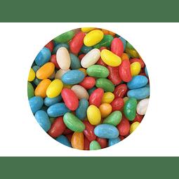 Jelly beans deliket dulce 100 gr - granel