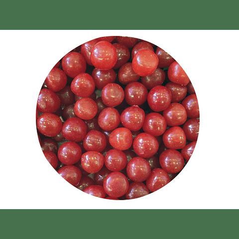 Gomitas Cherry Sour 100gr - granel