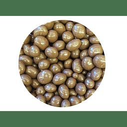 Granos de Café bañados en Chocolate 100 gr - granel