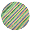 Regaliz Tablilla Ácido Multicolor 100 gr - granel