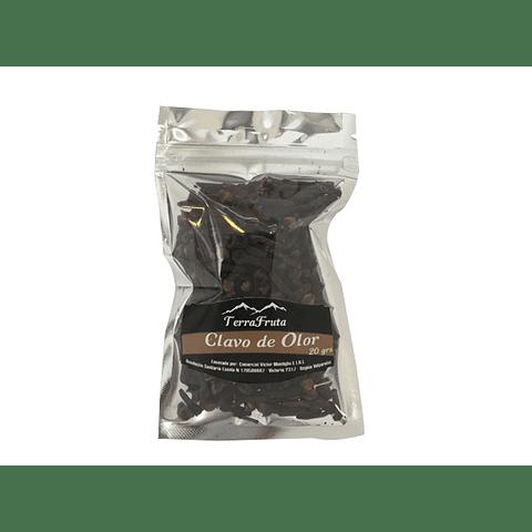 Clavo de Olor 20 gr - granel