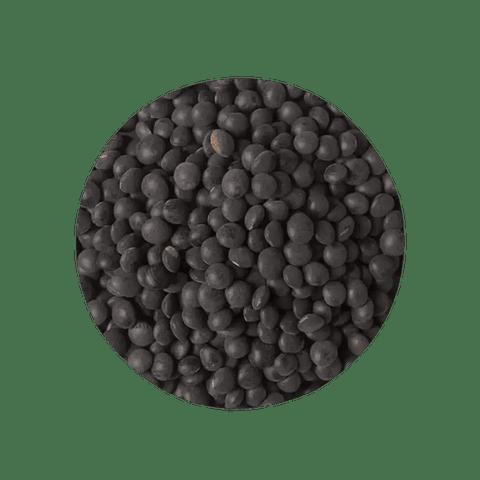 Lenteja Negra Caviar 500 gr