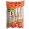 Arrollado Primavera Vegano - (10 Unidades)