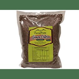 Linaza grano entero - 500 gr