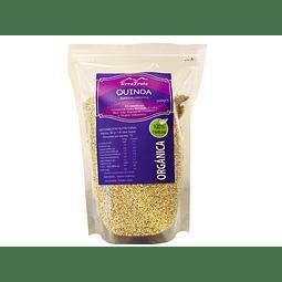 Quinoa Blanca  500 gr  - Orgánica