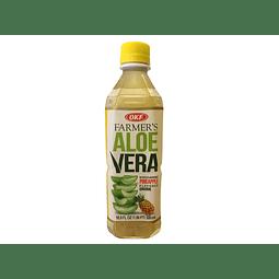 Bebida Aloe Vera Piña 500 cc