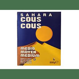 CousCous 500 gr
