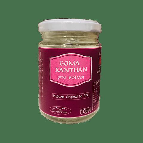 Goma Xanthan 100 gr