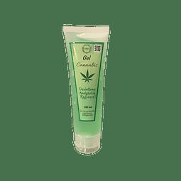 Gel Cannabis (desinflamatorio, analgésico y regenerante) - 100 ml