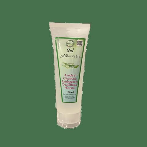 Gel Aloe Vera (desinflamatorio, analgésico y regenerante) - 100 ml