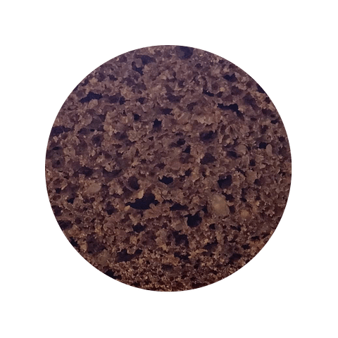 Pan Integral con Masa Madre y Nueces (700 gr. aproximado)